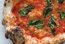 Pizza rústica napoletana