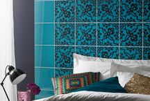 Talking Teal / Teal was announced as a key trend early in 2014 and has translated into an interior trend that is gaining traction and is set to be here for years to come. A sophisticated, tranquil, and versatile colour, teal has soothing tones and calming qualities.