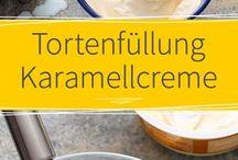 Tortencreme