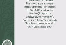Bible and Hebrew