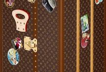 Louis Vuitton / World Tour Groom Collection