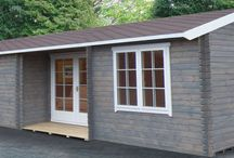 Timber Garden Rooms