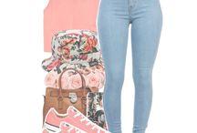 style summer sweet