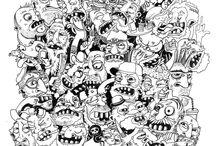 Sketchbook / by Eric Berlin