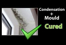 Condensation & mould reduction / How to reduce condensation