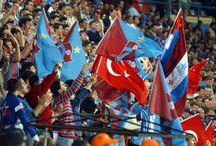 Trabzonspor / Bir sevdadır Trabzonspor. Bir yön değil yoldur Trabzonspor.