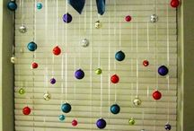 christmas decorations to make in 2015 / CHRISTMAS HOUSE DECORATIONS