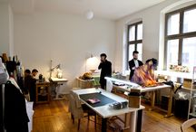 STUDIO SPACE / Space to work & play