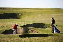 Golf in and around Bridgend