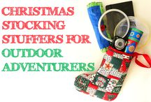 Nature Lovers Gift Guide / by Amy [One Great Backyard]