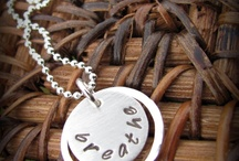 Jewelry I love / by Linda Swain-Sommers