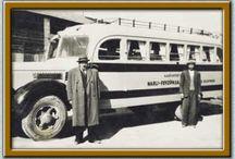 Eski Otobüsler Nostalji
