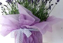 Lavender and Chamomile Love / Learn more about the uses of natural products.   www.taylormadeorganics.com