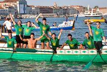 60. Regata Antiche Repubbliche Marinare #Venezia / 6 e 7 giugno 2015