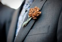 Pine Cone Wedding Ideas