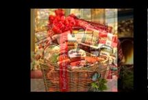 Y o u T u b e    V i d e o / Gift Baskets with Style YouTube Video channel