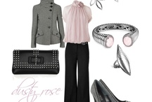 Outfits! / by Carman Hoffman