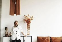 INTERIORS WE LOVE / A board dedicated to interiors spaces that we love