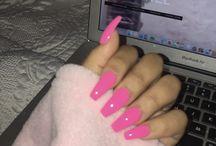 Nails♡x