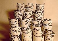 Kids stuff / by Kelly Parker