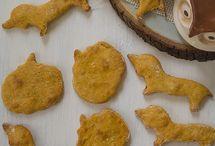 Dog Treat Recipes  / Healthy dog treat recipes your pet will love.  No time to cook? Get grain free dog treats at http://www.healthydogma.com/healthy-dog-treats/