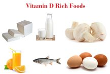 Essential Vitamins for Strong Bones | HealthInfi