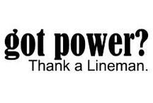 Co-op Power / Electric Cooperative membership gives you the Power!