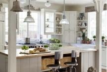 ▲ Keuken inspiratie / Impressies van keukens