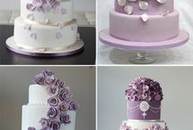 Cakes / Wedding and birthday party cakes