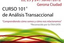 Curso análisis transaccional