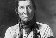 wild west indians