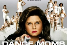 Dance Moms / by Kacey Collins