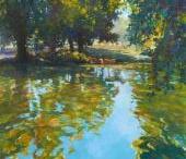 John Hammond (painter) / by IKnitDesigns