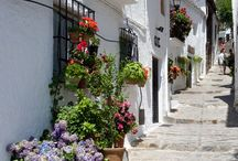 Rutas por Andalucia