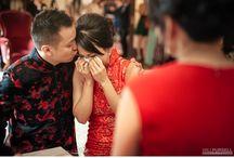 Chinese tea ceremonies