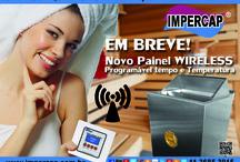 Novo Painel WIRELESS / Novo Painel WIRELESS
