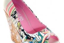 Shoe Love / by Kate Hubbard