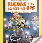 Lectura Infantil / Books for kids