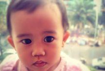 Kimmy / My Daughter