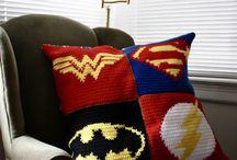 Superhero Gear