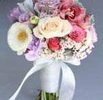 Bridesmaids bouquets :: Dream Flowers / All for bridesmaids