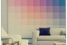color & color