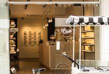 café - commerce