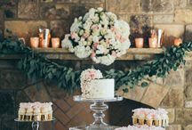 Wedding cakes 10-8-2018