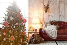 Christmas / by Cherie City
