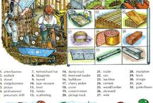 construcion site vocabulary