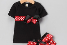 Sewing for kiddos inspirations