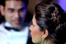 Sangeet Hair and Make-up