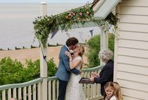 Weddings in Whitstable