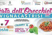 Eventi a Ortelle / Eventi in Puglia nella città di Ortelle (Le)